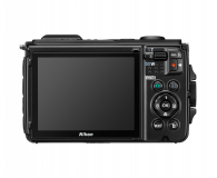 Nikon Coolpix W300 czarny kit - 466025 - zdjęcie 4