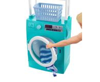 Barbie Zestaw Ken w pralni - 471449 - zdjęcie 3