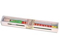 Bontempi Play Drewniany Kolorowy Flet - 471436 - zdjęcie 1