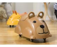 Viking Toys Jeździk Dla Dziecka Miś - 471459 - zdjęcie 3