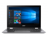 Acer Spin 1 N5000/4GB/64/Win10 IPS FHD +Rysik - 492434 - zdjęcie 2