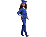 Barbie Kariera 60 urodziny Lalka Pilot - 471407 - zdjęcie 5