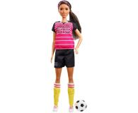 Barbie Kariera 60 urodziny Lalka Piłkarka - 471409 - zdjęcie 7