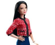 Barbie Kariera 60 urodziny Lalka Polityk - 471412 - zdjęcie 2