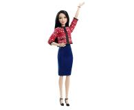 Barbie Kariera 60 urodziny Lalka Polityk - 471412 - zdjęcie 4