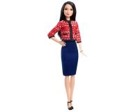 Barbie Kariera 60 urodziny Lalka Polityk - 471412 - zdjęcie 5