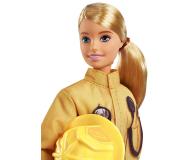Barbie Kariera 60 urodziny Lalka Strażak - 471411 - zdjęcie 2