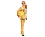 Barbie Kariera 60 urodziny Lalka Strażak - 471411 - zdjęcie 4