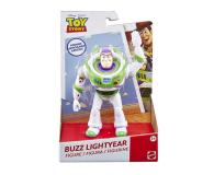 Mattel Toy Story 4 Buzz Figurka podstawowa - 471535 - zdjęcie 2
