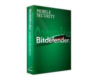 Bitdefender Mobile Security Android 1st. (12m.) - 273439 - zdjęcie 1