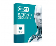 Eset Internet Security 1st. (36m.)  - 410831 - zdjęcie 1