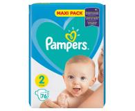 Pampers New Baby 2 Mini 4-8kg 228szt Zapas Na Miesiąc - 307956 - zdjęcie 2
