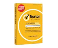 Symantec Norton Antivirus Basic 1st. (12m.) - 461169 - zdjęcie 1