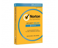 Symantec Norton Security Deluxe 3st. (12m.) - 314623 - zdjęcie 1