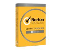 Symantec Norton Security Premium 10st. (12m.)  - 266532 - zdjęcie 1