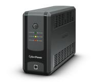 CyberPower UPS UT 850 EG-FR (850VA/425W) (3xFR) - 472229 - zdjęcie 1