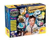 Lisciani Giochi Crazy Science Laboratorium szalonego naukowca  - 521581 - zdjęcie 1