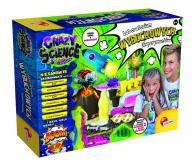 Lisciani Giochi Crazy Science Laboratorium wybuchowych eksperyment - 521584 - zdjęcie 1