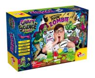 Lisciani Giochi Crazy Science Laboratorium doktora zombie - 521585 - zdjęcie 1