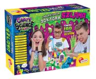 Lisciani Giochi Crazy Science Laboratorium doktora szlama - 521586 - zdjęcie 1
