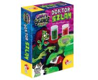 Lisciani Giochi Crazy Science Doktor Szlam - 521590 - zdjęcie 3