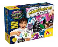 Lisciani Giochi Crazy Science Laboratorium magnetycznych kreatur - 521593 - zdjęcie 1