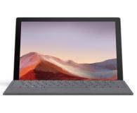 Microsoft Surface Pro 7 i5/8GB/128/Win10 Platynowy - 521004 - zdjęcie 2