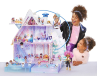 MGA Entertainment L.O.L Surprise Chalet Winter Disco - 521891 - zdjęcie 2