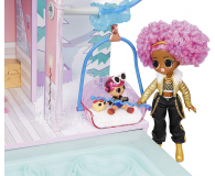 MGA Entertainment L.O.L Surprise Chalet Winter Disco - 521891 - zdjęcie 4