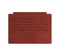 Microsoft Type Cover do Surface Pro (Poppy Red) - 520910 - zdjęcie 1