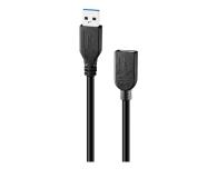 Silver Monkey Przedłużacz USB 3.0 - USB 2m - 510999 - zdjęcie 1