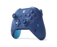 Microsoft Xbox One S Wireless Controller - Sport Blue - 518542 - zdjęcie 2