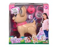 Simba Chi Chi Love Poo Poo Puppy - 518950 - zdjęcie 2