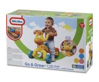 Little Tikes Chodzik dla dzieci – Żyrafa - 519544 - zdjęcie 3