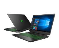 HP Pavilion Gaming R5-3550H/8GB/512/W10x 1650 144Hz - 523148 - zdjęcie 1