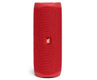 JBL FLIP 5 Czerwony - 515670 - zdjęcie 1