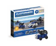 CLICS CLICFORMERS Transportowce 4w1 30el. 804002 - 524183 - zdjęcie 1