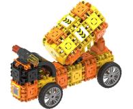 CLICS CLICFORMERS Maszyny budowlane 70el 802001 - 524210 - zdjęcie 2