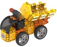CLICS CLICFORMERS Maszyny budowlane 70el 802001 - 524210 - zdjęcie 8