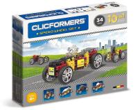 CLICS CLICFORMERS Pojazdy 34 el. 803001 - 524258 - zdjęcie 1