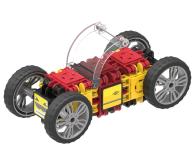 CLICS CLICFORMERS Pojazdy 34 el. 803001 - 524258 - zdjęcie 6