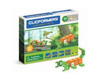 CLICS CLICFORMERS Insekty 4w1 30el. 804005 - 524264 - zdjęcie 1