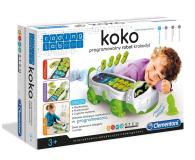 Clementoni  Koko programowalny robot Krokodyl 50108 - 524687 - zdjęcie 1