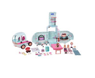 MGA Entertainment L.O.L Surprise Glamper Kamper 2w1 - 525015 - zdjęcie 1