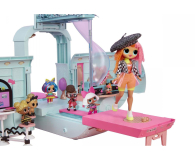 MGA Entertainment L.O.L Surprise Glamper Kamper 2w1 - 525015 - zdjęcie 3