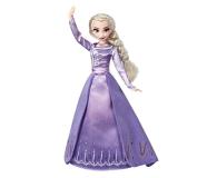 Hasbro Disney Frozen 2 Elsa z Arendelle w sukni deluxe - 525042 - zdjęcie 1