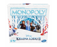 Hasbro Monopoly Frozen 2 - 511808 - zdjęcie 1
