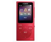 Sony Walkman NW-E393 Czerowny - 525327 - zdjęcie 1