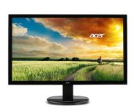 Acer K242HQLBID czarny - 524163 - zdjęcie 1