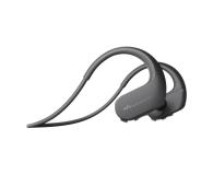 Sony Walkman NW-WS413 Czarny - 525333 - zdjęcie 2